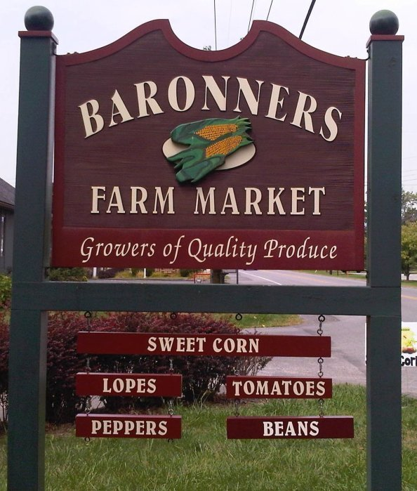 Baronners