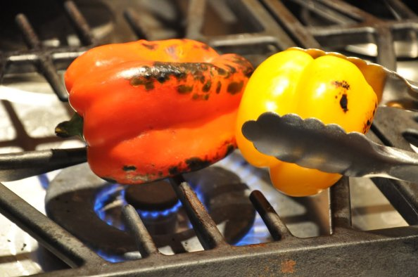 Roasted Pepper