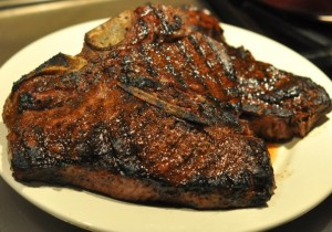 grilled porterhouse steak flickr photo sharing grilled porterhouse ...