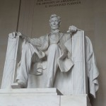 Lincoln (the memorial, not the vampire hunter)