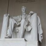 Lincoln (the memorial, not the vampire hunter)