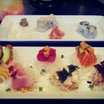 Coast Sushi