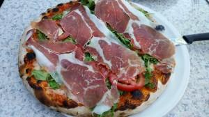 Trattoria Pizza