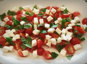 So. Many. Tomatoes
