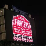 Foo Fighters!